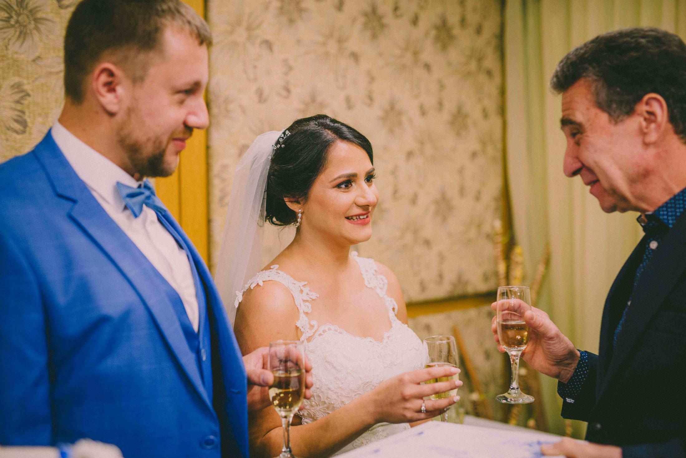 Сватбена фотография - Божидара и Николай, Кюстендил, Сватбен фотограф - Георги Матов, Студио Скайвю